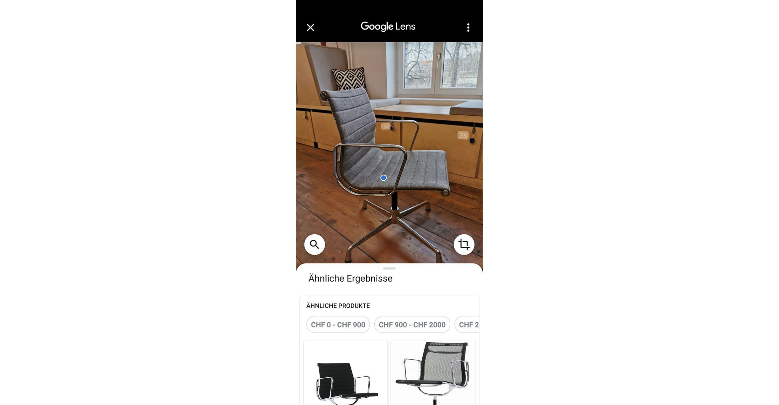 Online Marketing Trends 2020 Google Lens