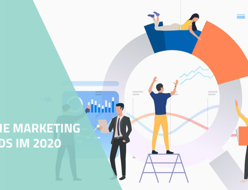 Top 10 Online Marketing Trends für das Jahr 2020