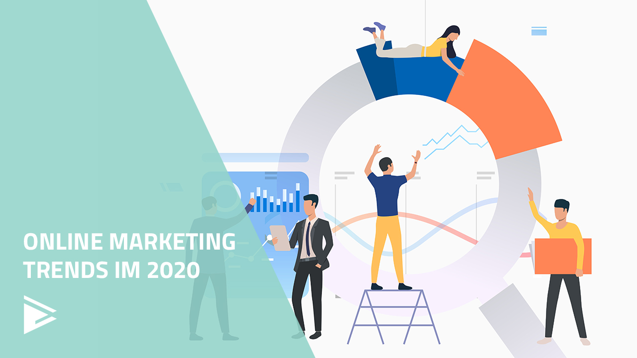 Online Marketing Trends im 2020
