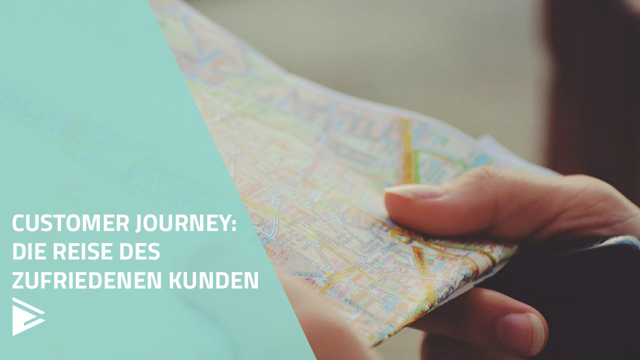 Customer Journey: Die Reise des zufriedenen Kunden - Featured Image
